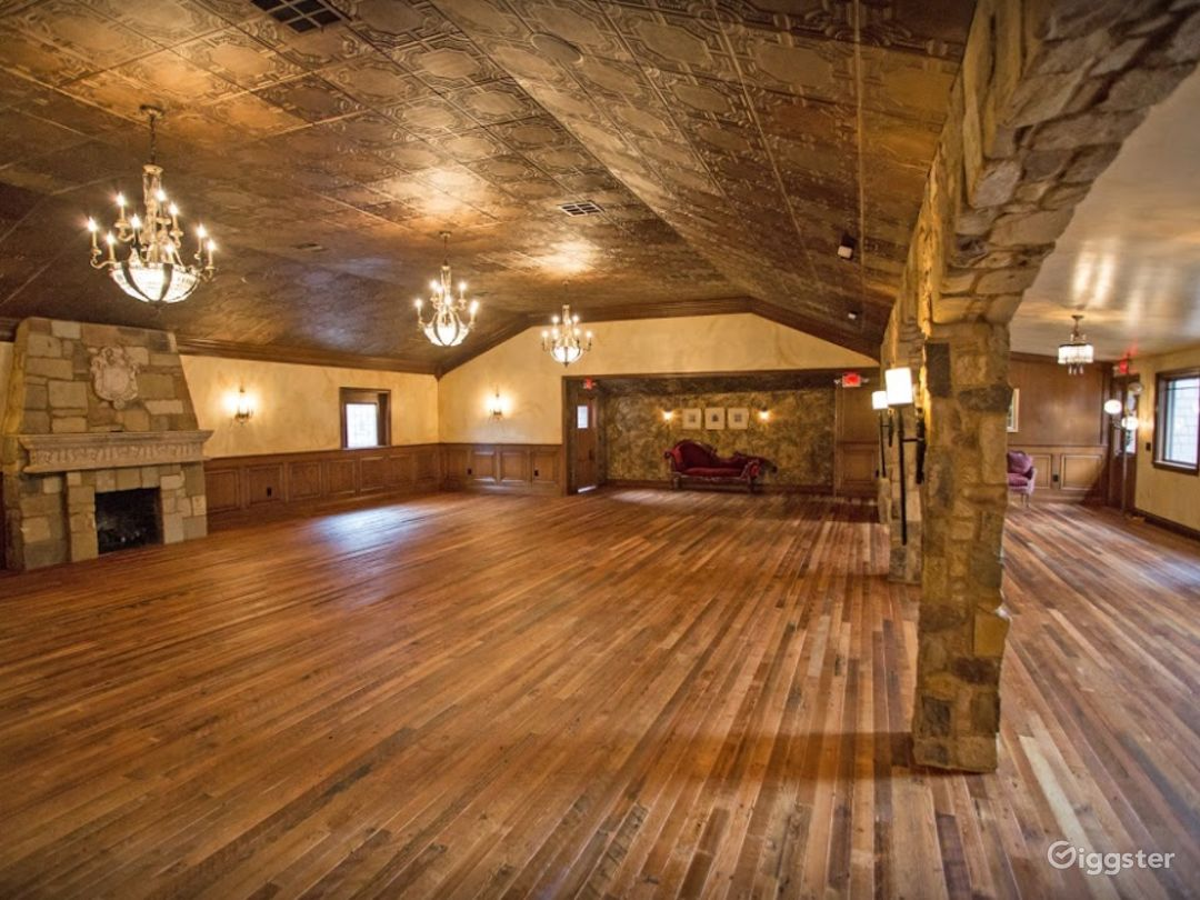 Completely Remodeled Grand Banquet Hall  Photo 1