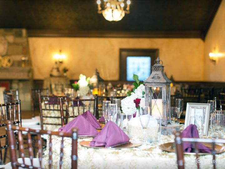 Completely Remodeled Grand Banquet Hall  Photo 5