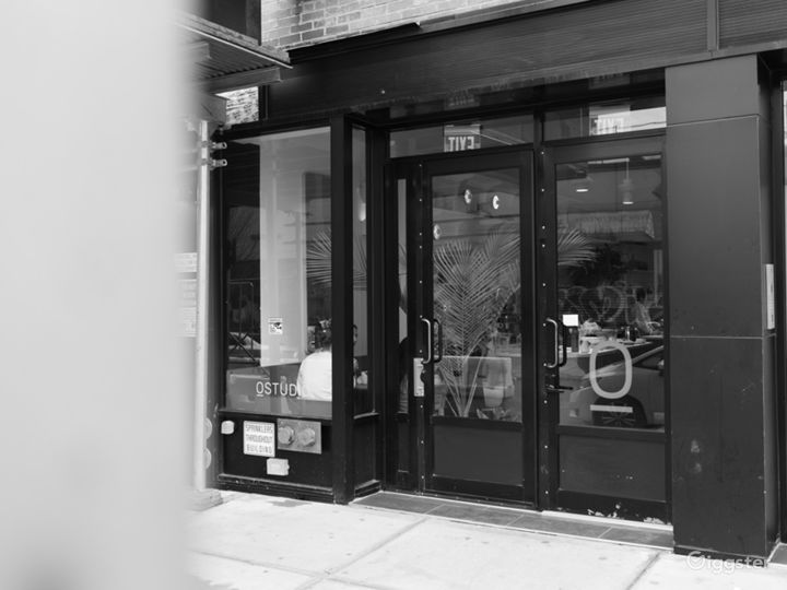 Creative Co Working Space for Events in Brooklyn Photo 5