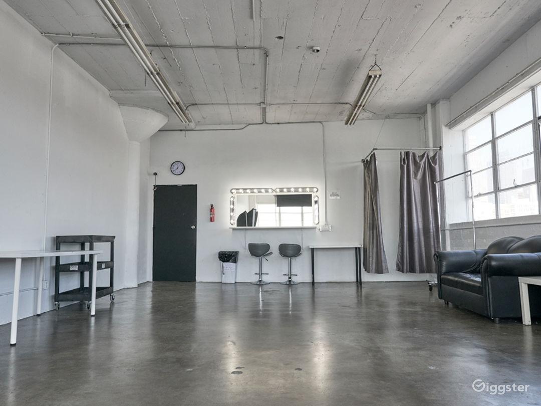 Studio A DTLA Photo 1
