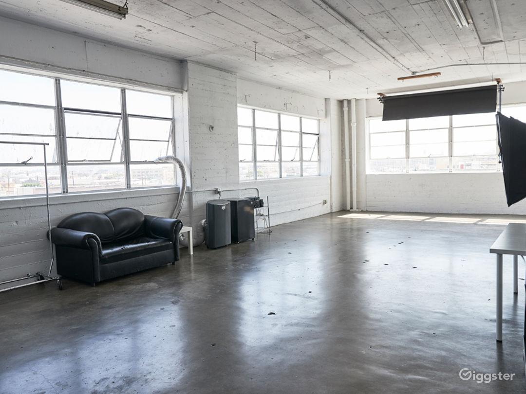 Studio A DTLA Photo 2