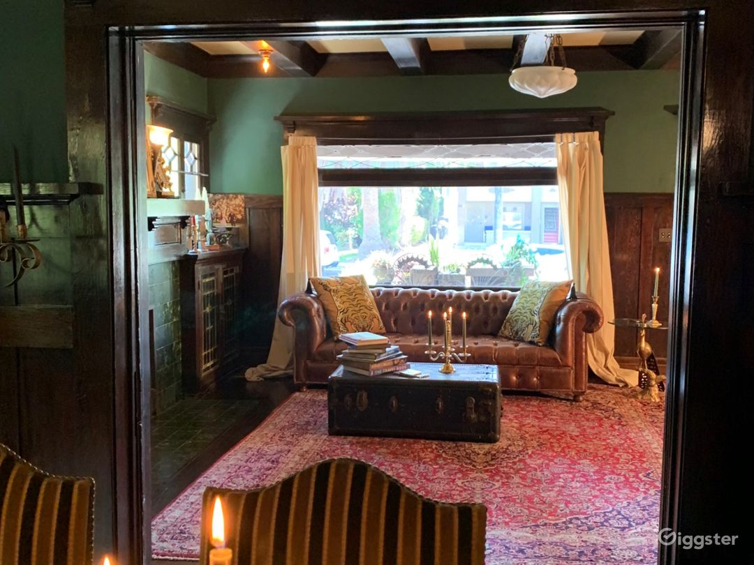 Gorgeous 1909 historic craftsman/ victorian home Photo 1