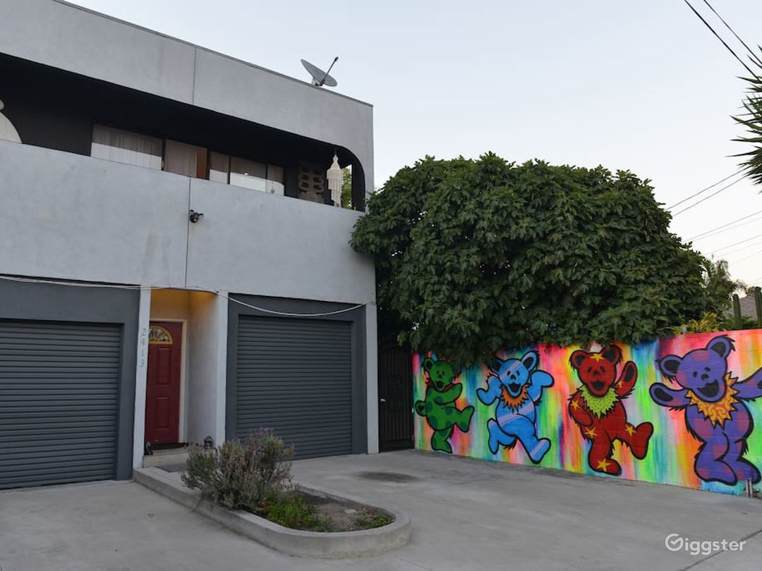 Luxury living on Abbot Kinney Photo 4