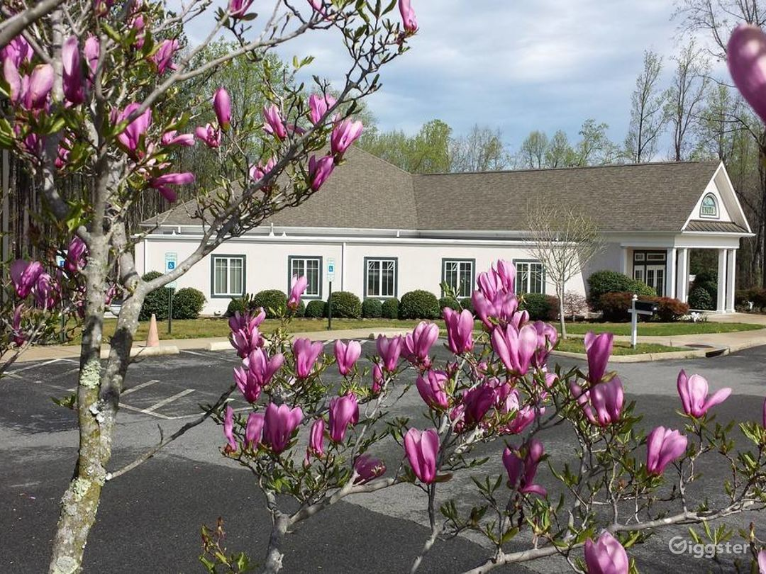 Beautiful Landscaping in Charlottesville Photo 1