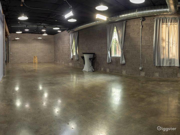 Natural Light Studio in Phoenix Photo 5