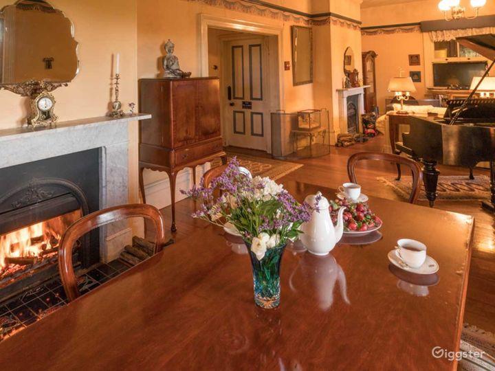 A Historic Victorian Mansion in Blacktown Photo 2