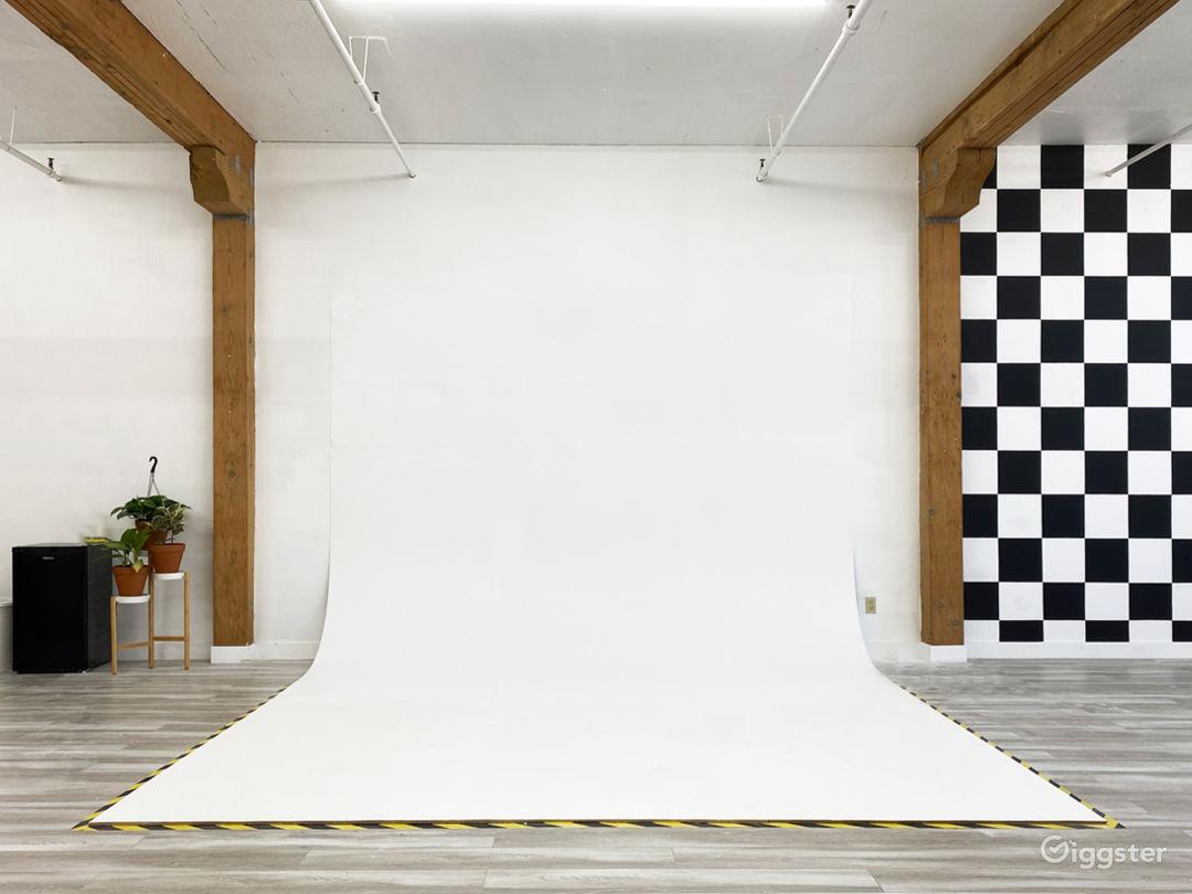 13 ft cyc wall