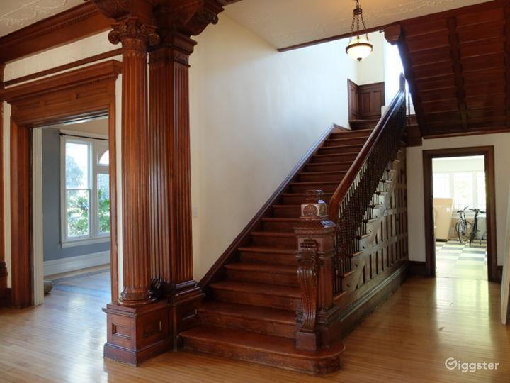 West Adams Historic House Photo 4