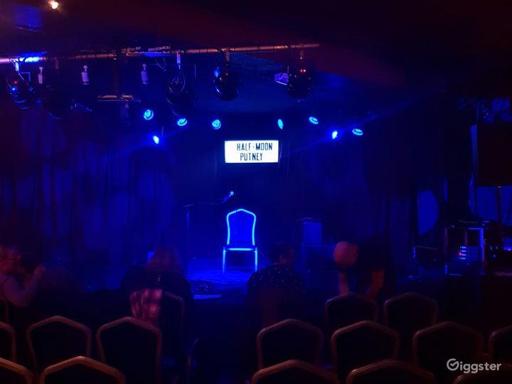 Rock 'n' roll pub in Putney  Photo 4