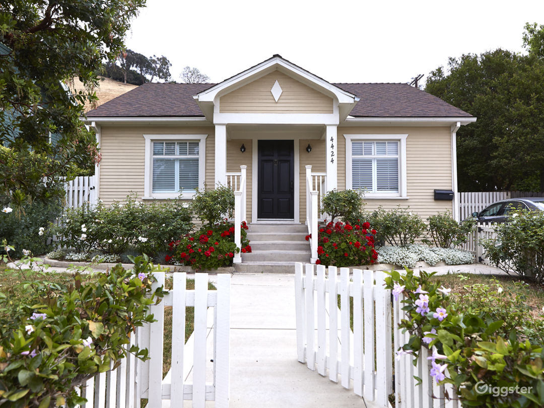 Charming Craftsman Bungalow with Character & Class Photo 1