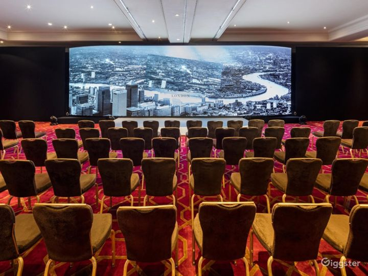 The Commonwealth Suite for Large Events & Conferences in London, Heathrow Photo 2