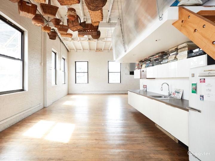 Gowanus Loft (Est. 2012) Photo 4