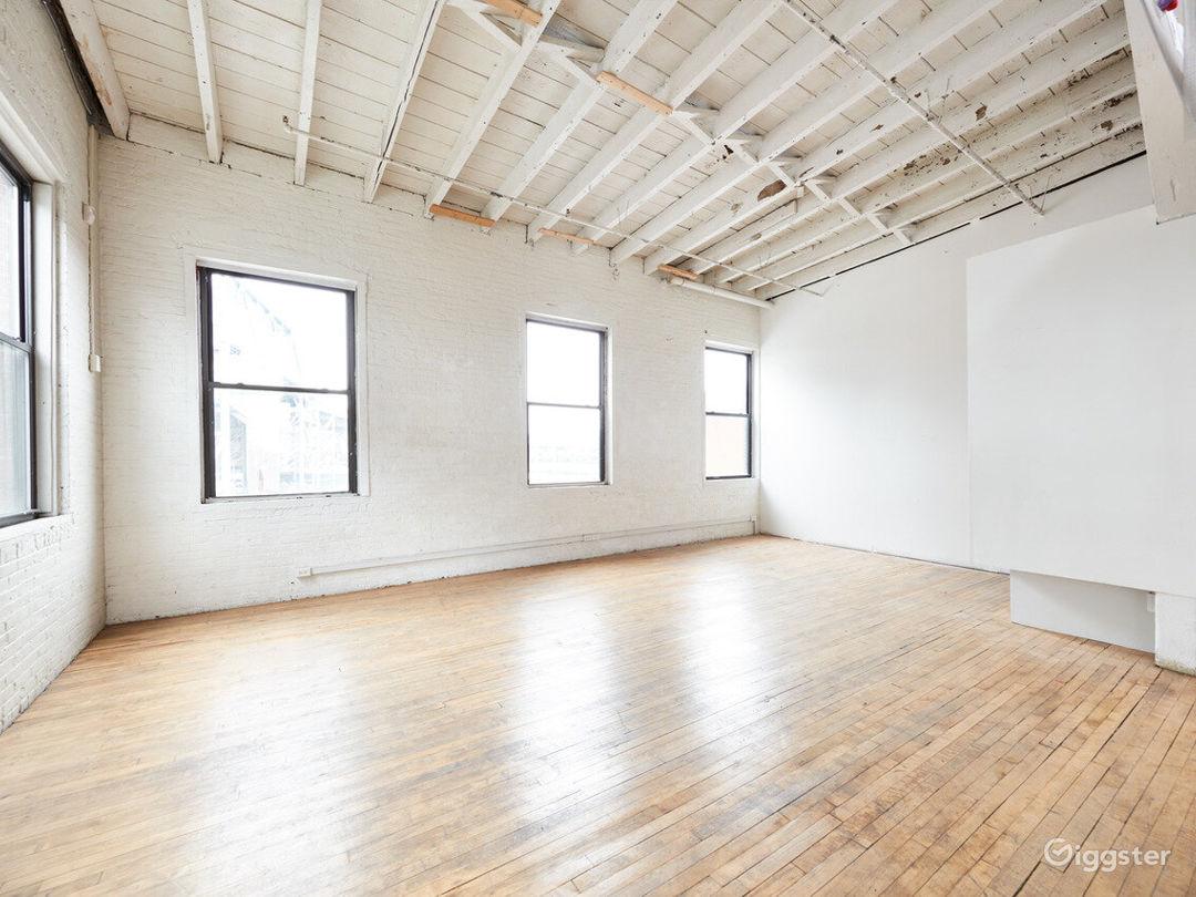 Gowanus Loft (Est. 2012) Photo 1