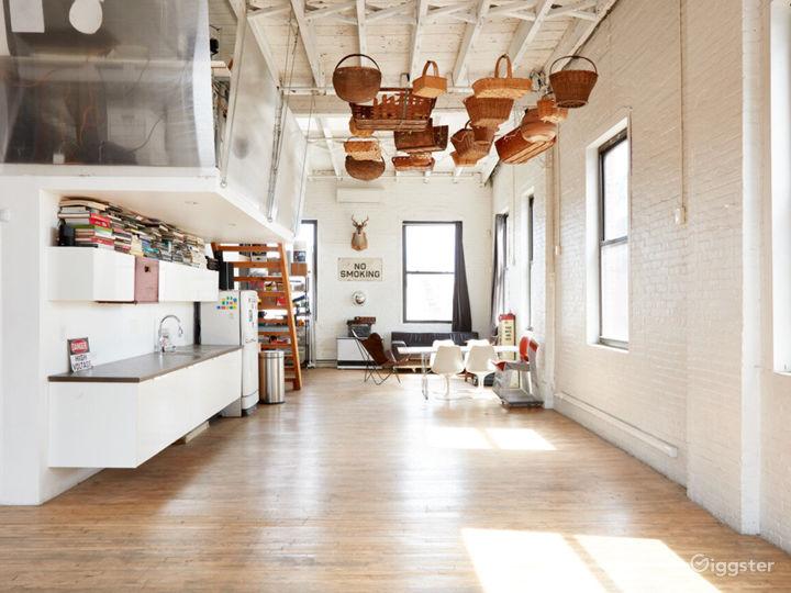 Gowanus Loft (Est. 2012) Photo 3