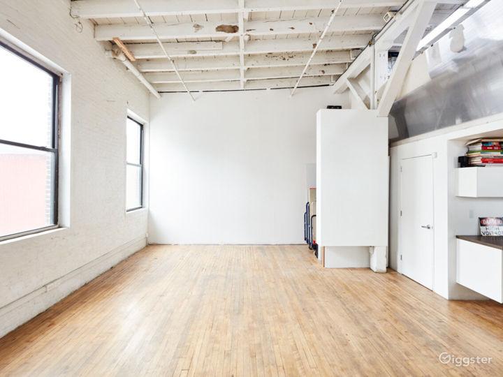 Gowanus Loft (Est. 2012) Photo 2