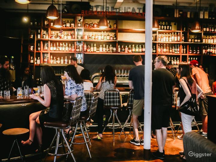 Greensboro Whiskey Bar Photo 2
