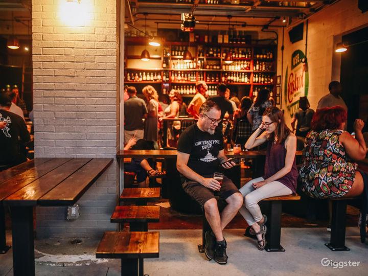 Greensboro Whiskey Bar Photo 5