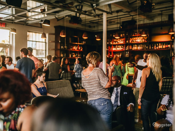 Greensboro Whiskey Bar Photo 4