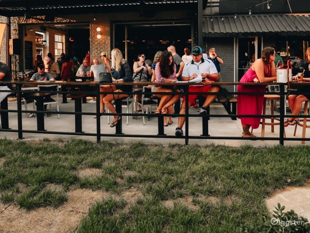 Greensboro Whiskey Bar Photo 1