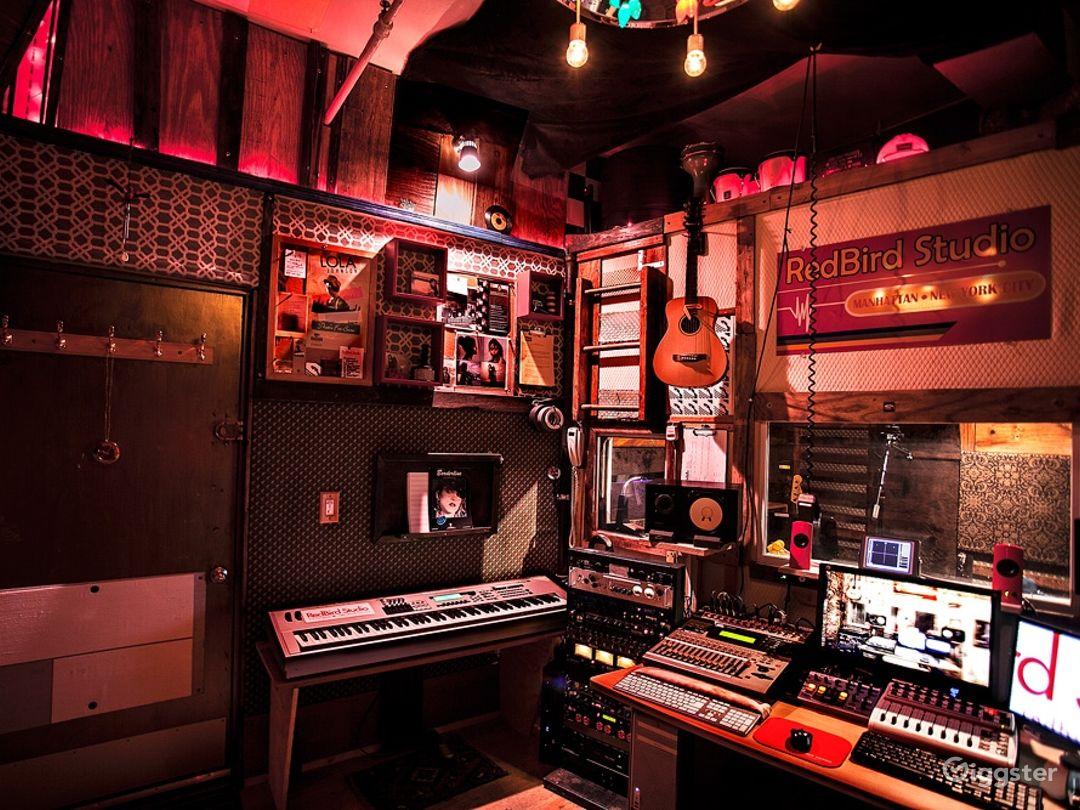 RedBird Studio, Manhattan Photo 4