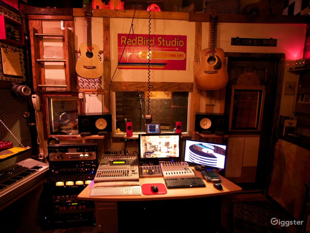 RedBird Studio, Manhattan Photo 5