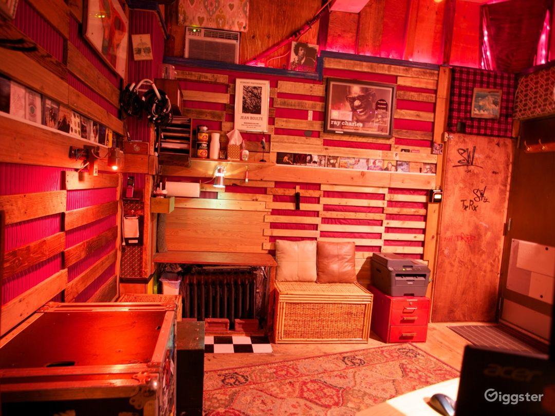 RedBird Studio, Manhattan Photo 3