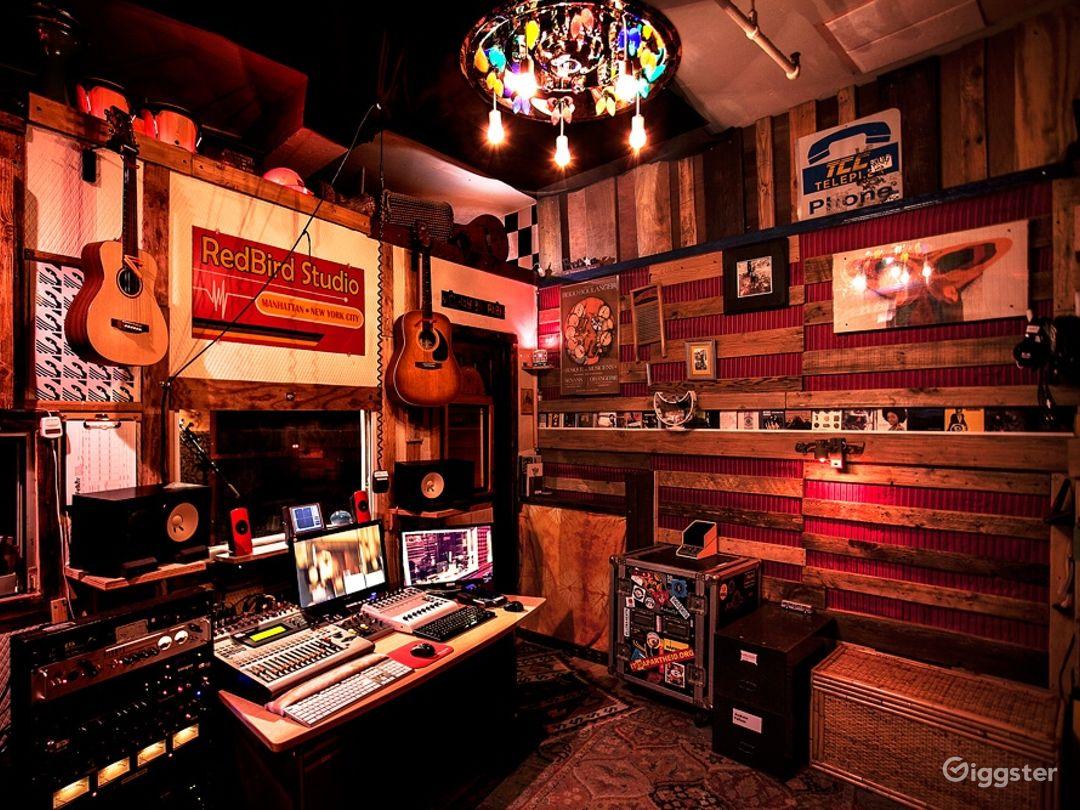 RedBird Studio, Manhattan Photo 1