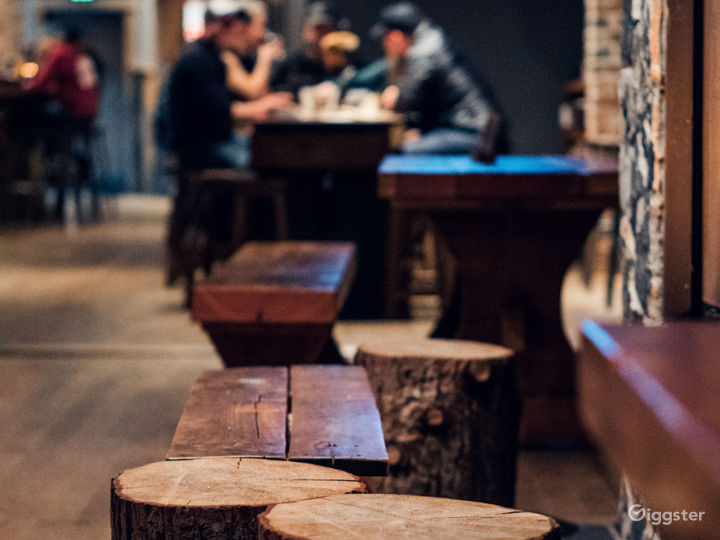 Viking Beer Hall in Seattle Photo 3