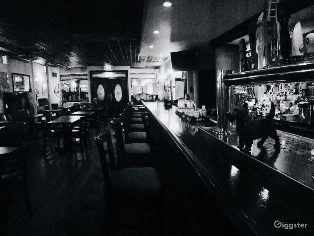 A Real Pub Photo 1