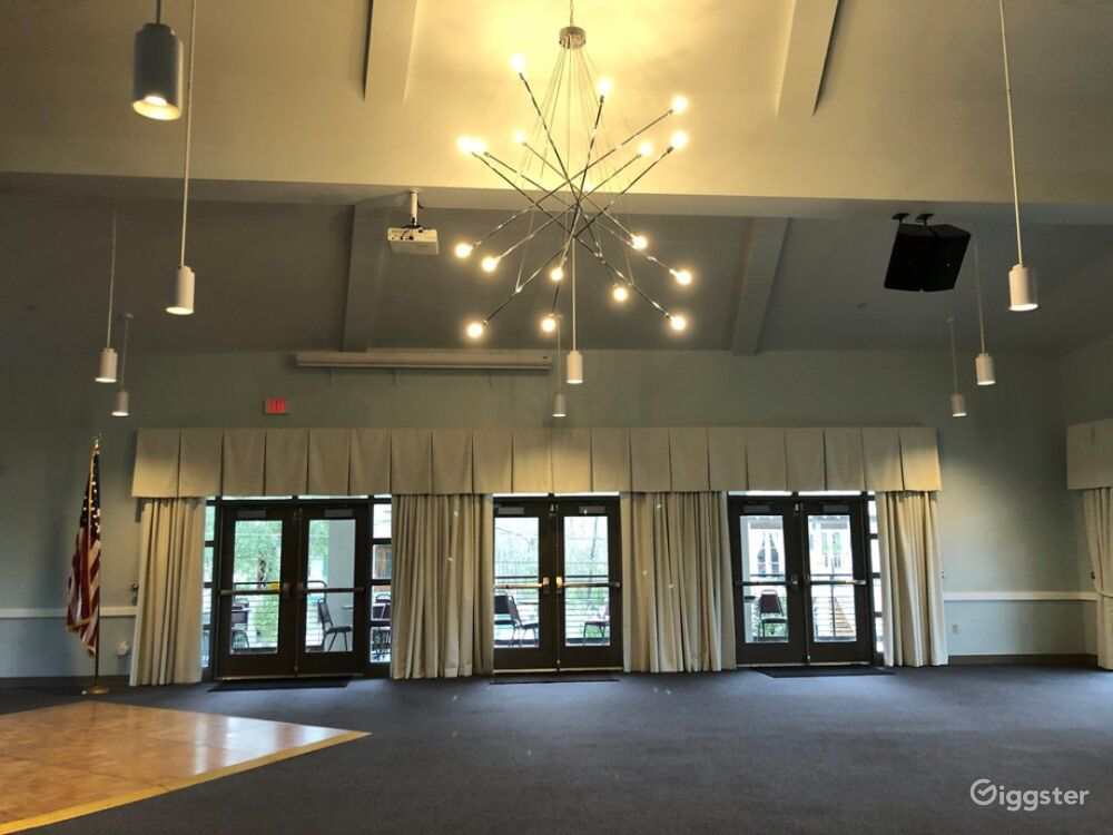 Event Space for your Meeting Photo 1