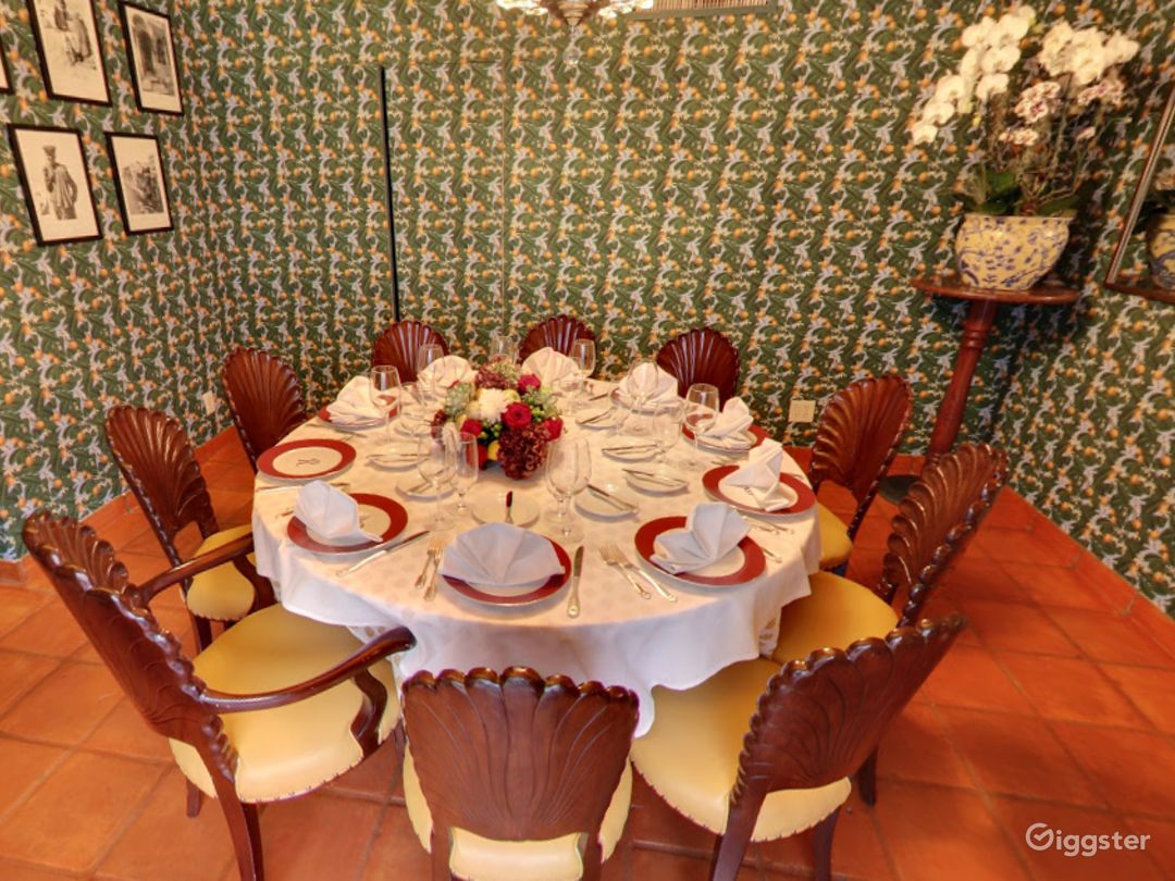 Small Private Room for Parties in Palm Beach Photo 1