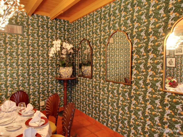 Small Private Room for Parties in Palm Beach Photo 5