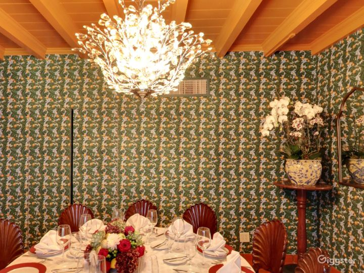 Small Private Room for Parties in Palm Beach Photo 4