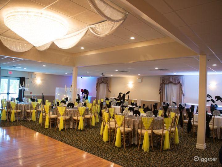 Elegant Wedding Venue in Morrisville  Photo 5