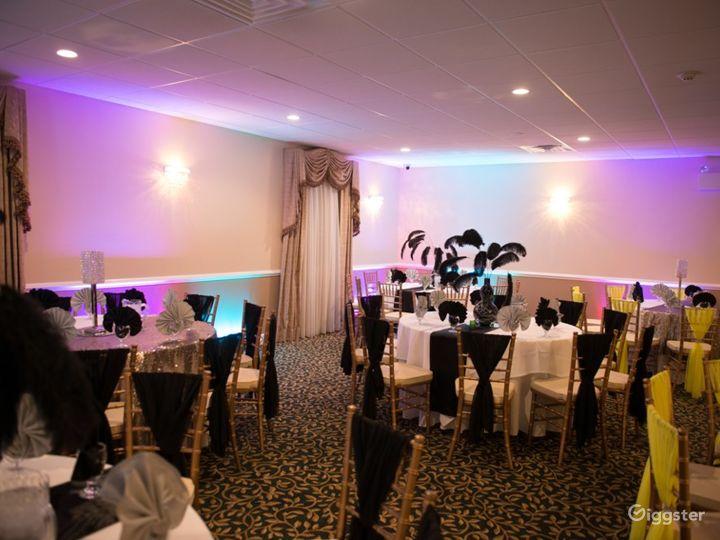 Elegant Wedding Venue in Morrisville  Photo 4