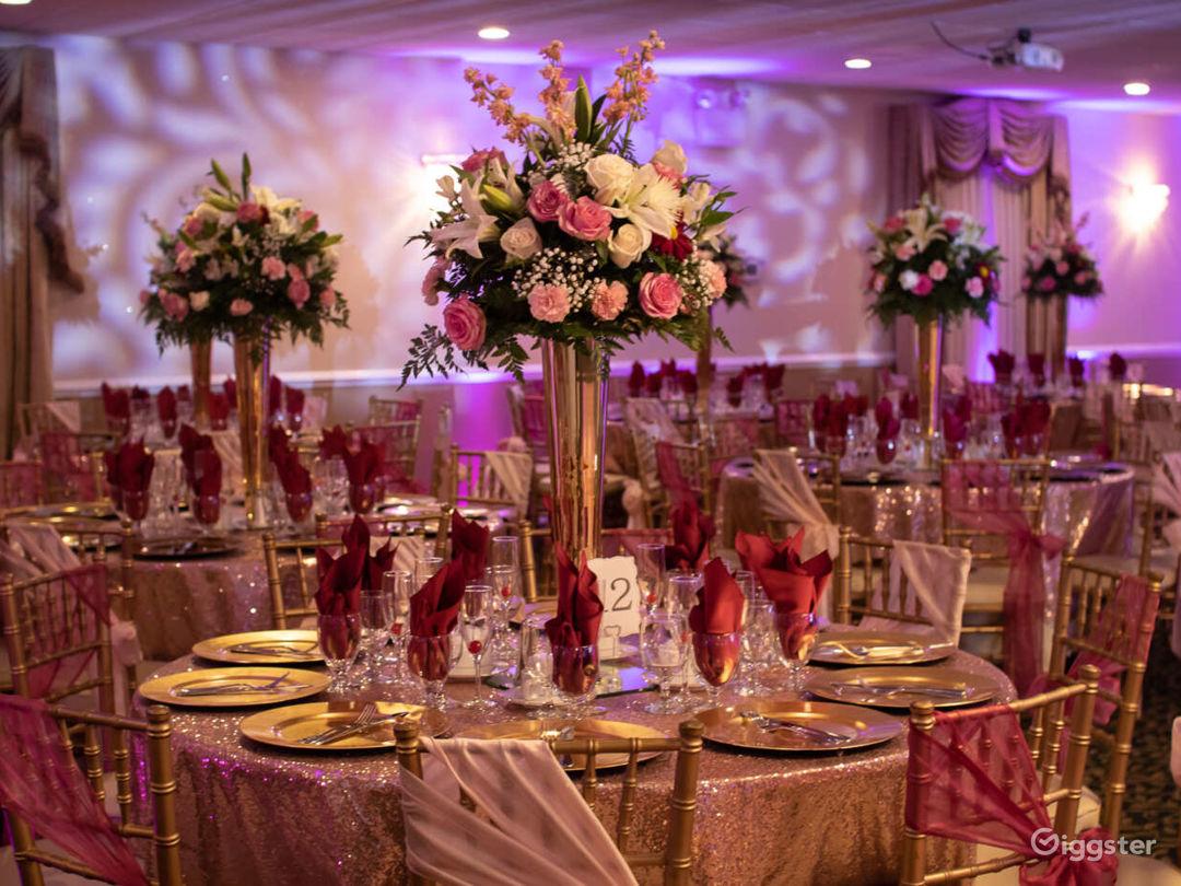Elegant Wedding Venue in Morrisville  Photo 1