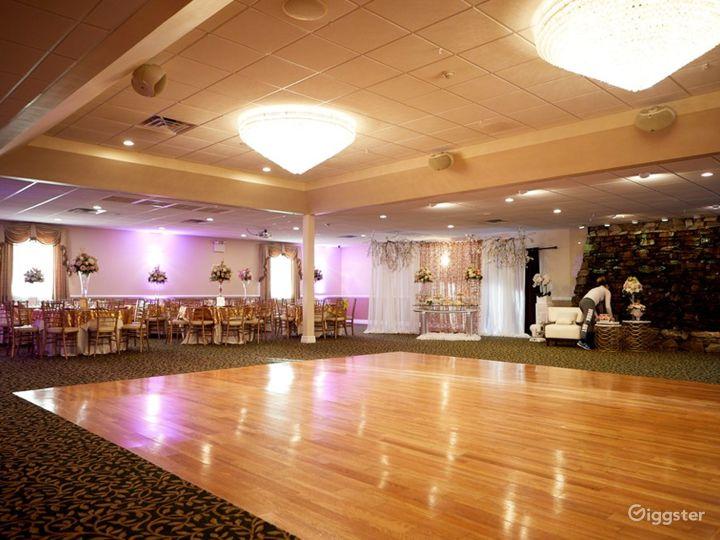 Elegant Wedding Venue in Morrisville  Photo 3