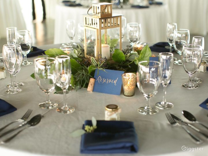 Romantic Grass with Trees venue I in Shafter Photo 4