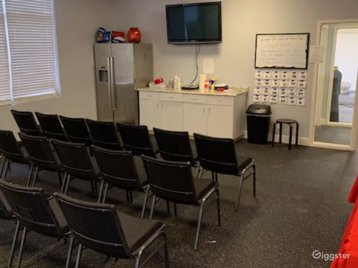 Exclusive & Functional Breakout Room 1 Photo 3