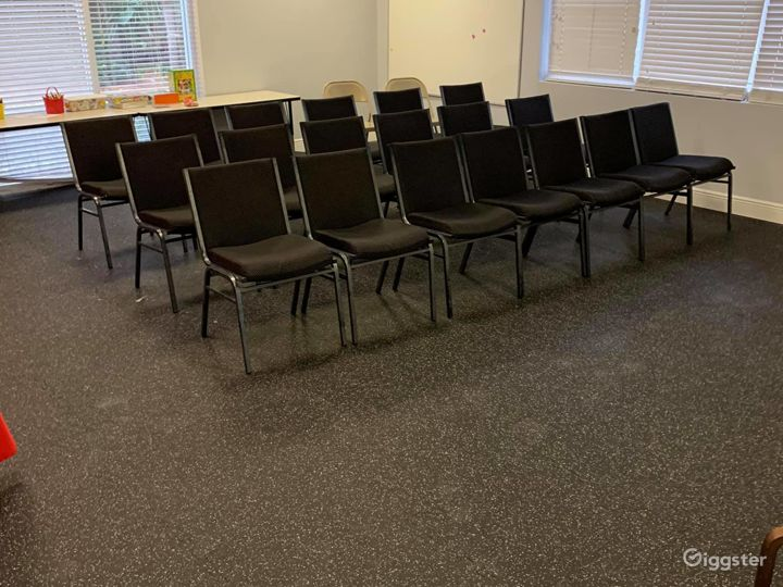 Exclusive & Functional Breakout Room 1 Photo 2