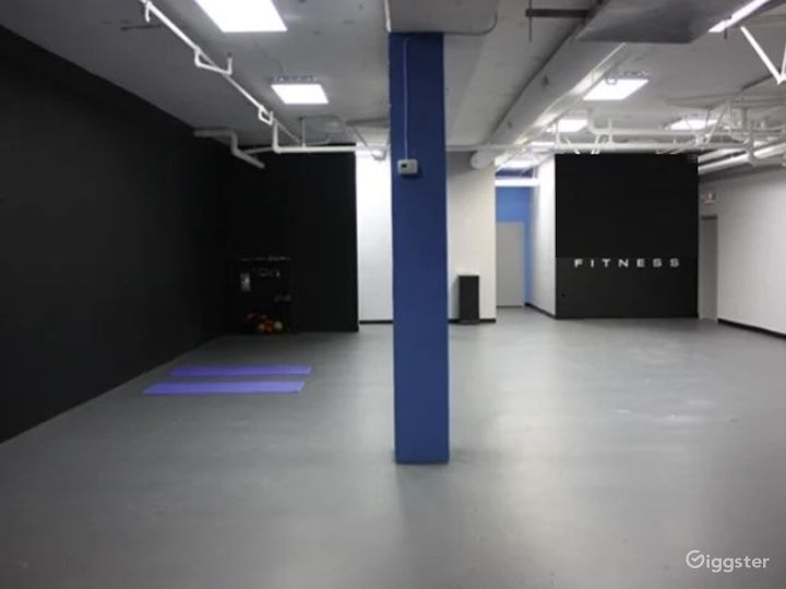 Large Fitness Space in East Nashville Photo 5