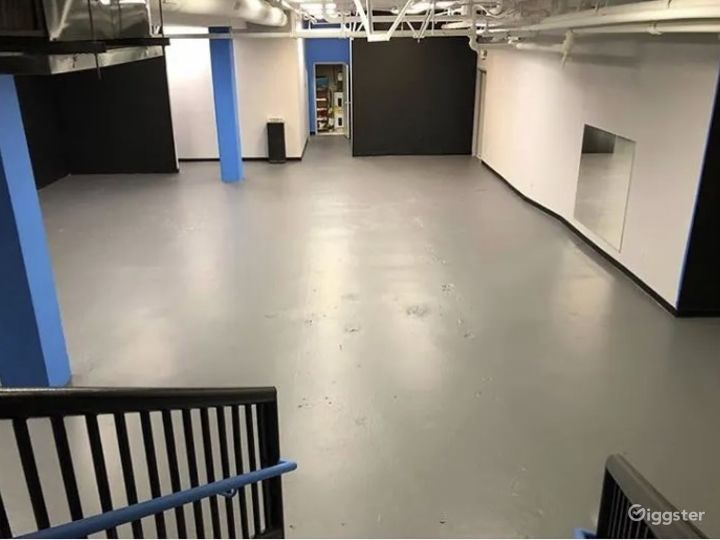 Large Fitness Space in East Nashville Photo 2