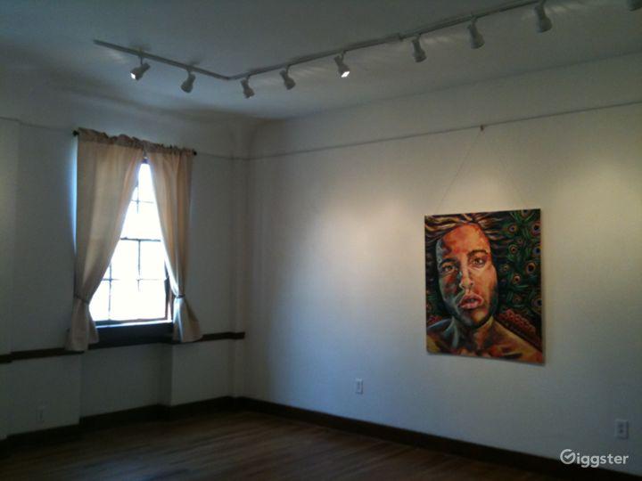 Community Arts Venue Photo 3