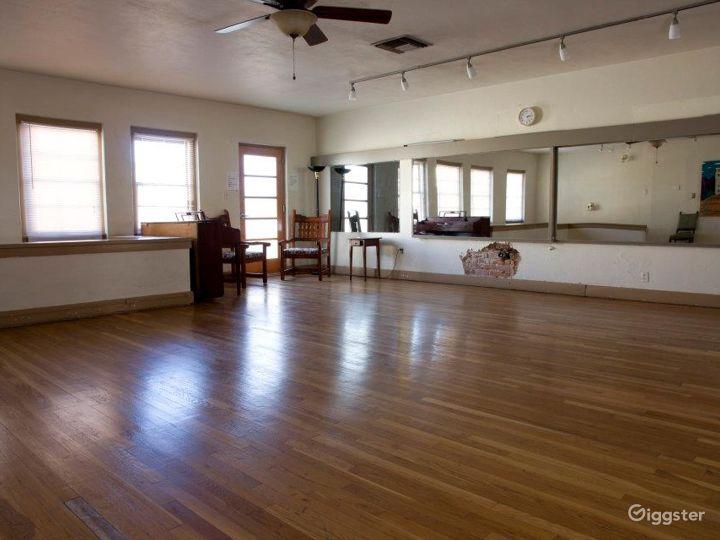 Community Arts Venue