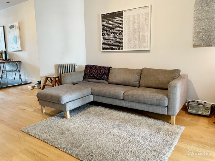 GREAT MODERN APT IN GREENPOINT Photo 4