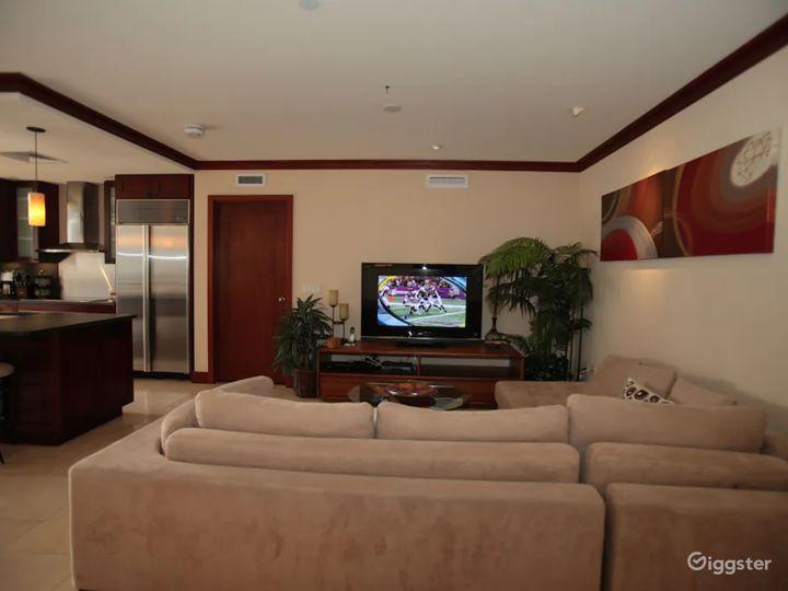 Luxury Ko Olina Beach Rental Panoramic Ocean View 3BR 3BA 8th Floor 2 Parking Photo 2