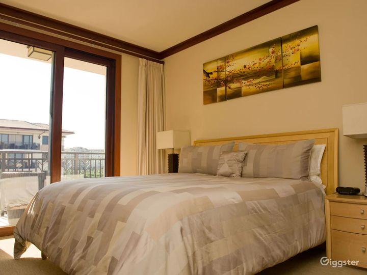 Luxury Ko Olina Beach Rental Panoramic Ocean View 3BR 3BA 8th Floor 2 Parking Photo 3