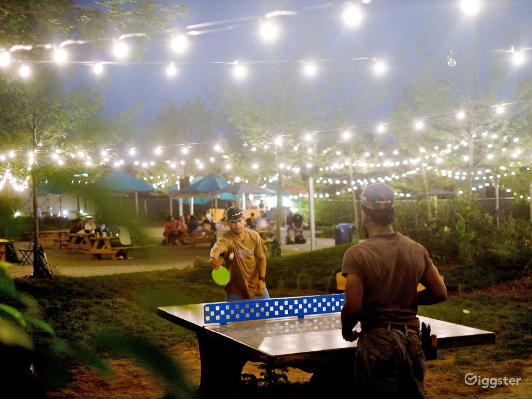 Huge Park-Like Venue in Ridgewood, Queens Photo 5