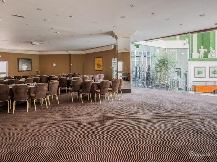 Elegant Newbury Suite 2 for any Events London, Heathrow Photo 4