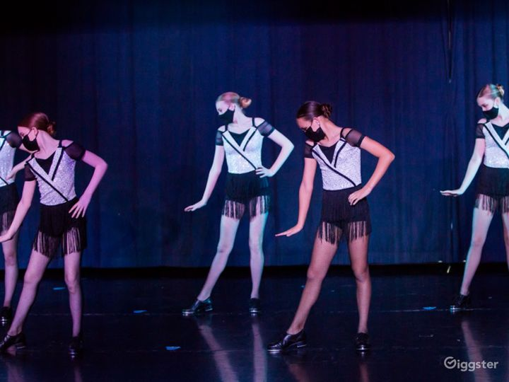Studio Theatre Photo 4